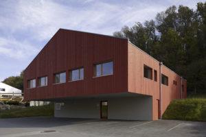 2010-Mijong-Bureaux-Nouvelle construction-Champlan-Valais-Suisse