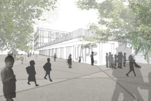 2013-Mijong Architects Valais-Competition-School-Sion-Switzerland