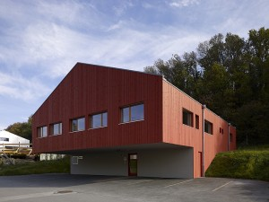 2010-Mijong Architects Valais-New Construction-Offices Nivalp-Champlan-Switzerland