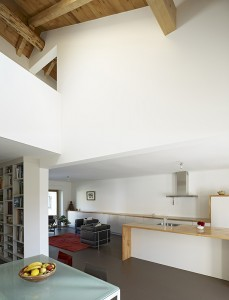 2012-Mijong Architects Valais-Remodeling-Village House-St-Leonard-Switzerland