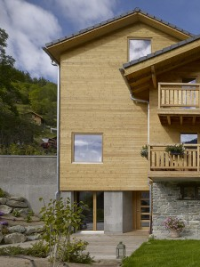 2013-Mijong Architects Valais-New construction-Chalet-St-Jean-Switzerland