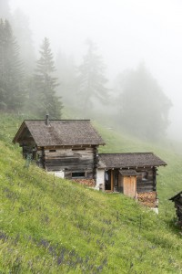 2012-Mijong Architects Valais-Remodeling-Chalet-Ayer-Switzerland