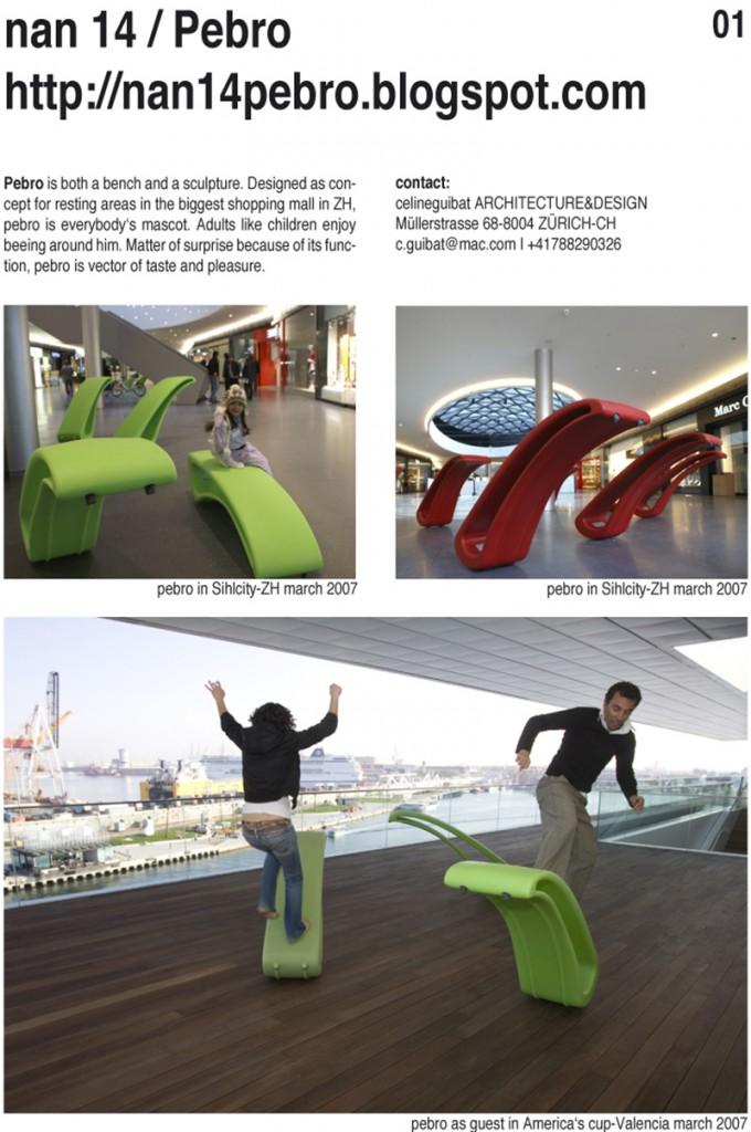 Mijong Architects Valais-nan 14 / Pebro