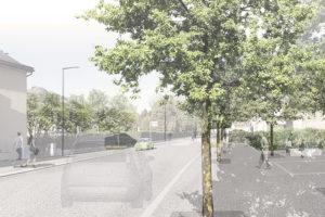 2018-Mijong-Amenagement urbain T9-Concours-Uvrier-Valais-Suisse