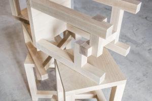 2018-Mijong Architectes-Tabourets-mobilier-Sion-Valais
