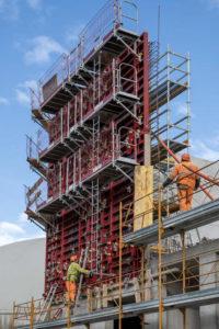 2021-Mijong-Vétrobois-Halle industrielle-Nouvelle construction-Vétroz-Valais-Suisse