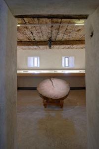 2012-Mijong-Musée des Bisses-Transformation-Botyre-Valais-Suisse