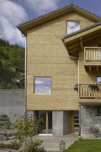 2013-Mijong-Chalet-Nouvelle construction-St Jean-Valais-Suisse