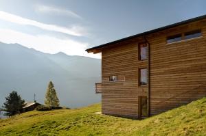 2008-Mijong Architects Valais-New construction-Chalet-Giétroz-Switzerland