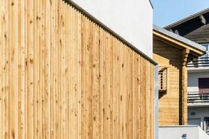 2013-Mijong Architects Valais-New Construction-Village Square-Chermignon-Switzerland