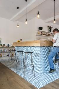 2014-Mijong Architects Valais-Remodeling-Village coffee-Sierre-Switzerland