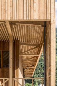 2014-Mijong Architects Valais-New construction-Cône de Thyon-Sion-Switzerland