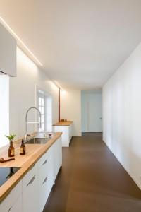 2016-Mijong Architects Valais-Remodeling-Apartment-Sierre-Switzerland