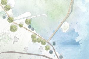 2019-Mijong-Amenagement urbain-Concours-Champex-Valais-Suisse