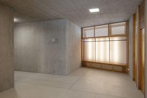 2018-Mijong Architectes-Temple protestant-Transformation-Sion-Valais-Suisse
