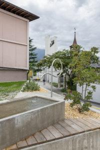 2019-Mijong-Rampe St. Georges-Espace public-Transformation-Sion-Valais-Suisse