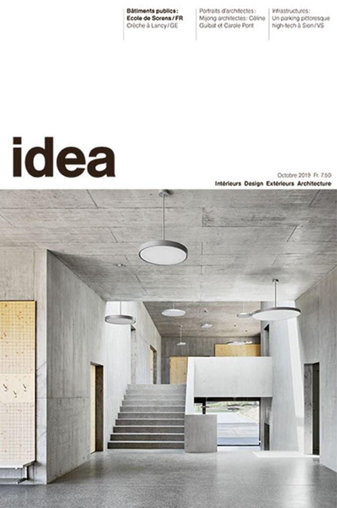 2019-Mijong-Idea magazine architecture